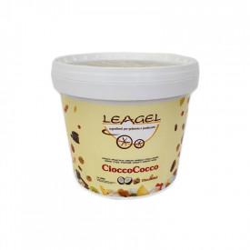 Prodotti per gelateria   Acquista online su Gelq.it   VARIEGATO CIOCCOCOCCO di Leagel. Variegati creme per gelato.