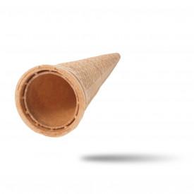 Prodotti per gelateria | Acquista online su Gelq.it | CONO CORNETTO ST. 5 di La Cialcon. Coni stampati per gelato artigianale.