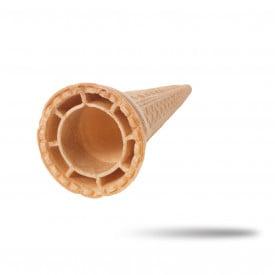 Gelq.it | MOULDED CONE COPPA 2 La Cialcon | Italian gelato ingredients | Buy online | Moulded cones