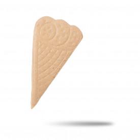 Prodotti per gelateria | Acquista online su Gelq.it | VENTAGLIO FANTASY di La Cialcon. Decorazioni in cialda per gelato artigian