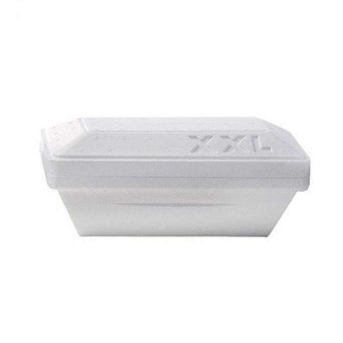 Gelq.it | YETI GR. 1000 XXL - THERMO BOX Alcas | Italian gelato ingredients | Buy online | Gelato container