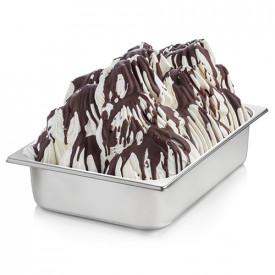 Prodotti per gelateria | Acquista online su Gelq.it | COPERTURA PER STRACCIATELLA PREMIUM di Gelq Ingredients. Coperture per gel
