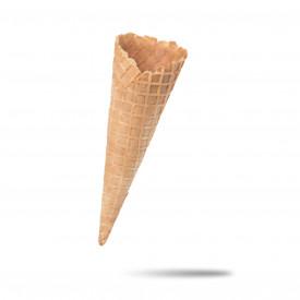 Italian gelato ingredients | Ice cream products | Buy online | TINTORETTO WAFFLE CONE La Cialcon on Sugar waffle cones