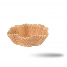 Prodotti per gelateria | Acquista online su Gelq.it | CONCHIGLIA PICCOLA di La Cialcon. Decorazioni in cialda per gelato artigia