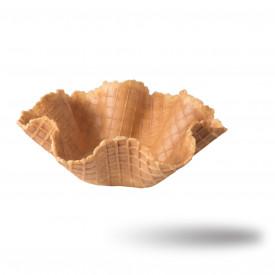 Prodotti per gelateria | Acquista online su Gelq.it | CONCHIGLIA GRANDE di La Cialcon. Decorazioni in cialda per gelato artigian