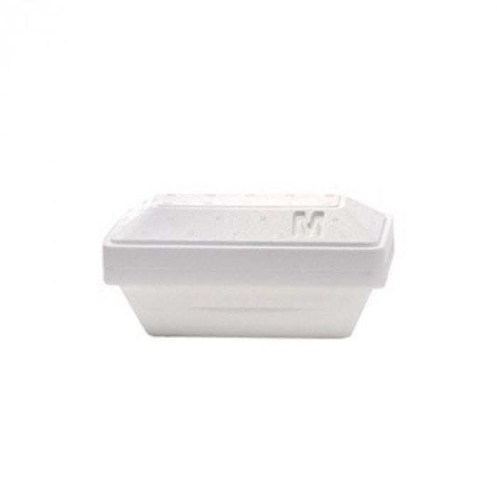 Italian gelato ingredients   Ice cream products   Buy online   YETI GR. 350 M - THERMO BOX Alcas on Gelato container