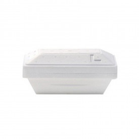 Italian gelato ingredients | Ice cream products | Buy online | YETI G. 500 L - THERMO BOX Alcas on Gelato container