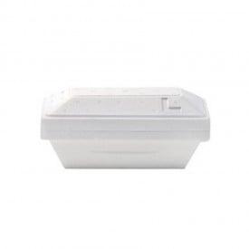 Prodotti per gelateria | Acquista online su Gelq.it | YETI GR. 500 L - VASCHETTA ASPORTO di Alcas. Vaschette da asporto per gela