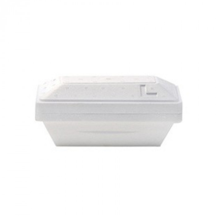 Gelq.it | YETI G. 500 L - THERMO BOX Alcas | Italian gelato ingredients | Buy online | Gelato container