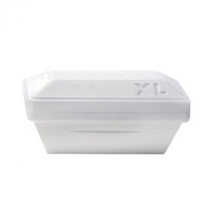 Italian gelato ingredients | Ice cream products | Buy online | YETI GR. 750 XL - THERMO BOX Alcas on Gelato container