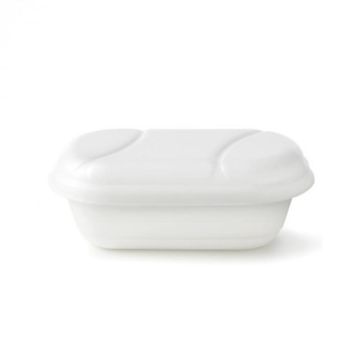 Italian gelato ingredients | Ice cream products | Buy online | YETIGEL CC. 500 S - THERMO BOX Alcas on Gelato container
