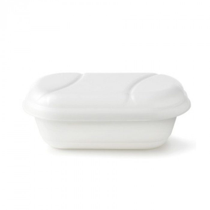 Italian gelato ingredients | Ice cream products | Buy online | YETIGEL CC. 750 M - THERMO BOX Alcas on Gelato container