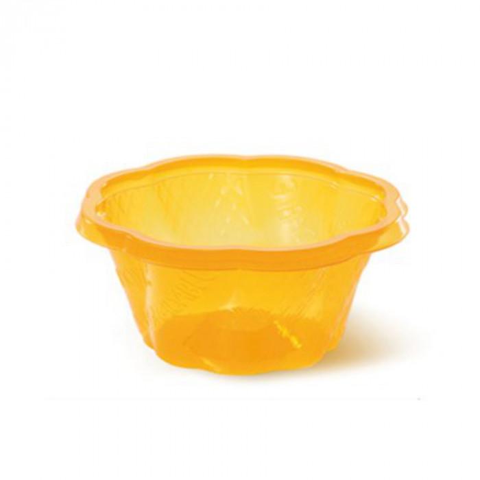 Prodotti per gelateria | Acquista online su Gelq.it | COPPETTA BIO 130 CC. di Alcas. Coppette e bicchieri BIO gelato.