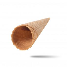 Prodotti per gelateria | Acquista online su Gelq.it | CONO ARROTOLATO CANOVA  La Cialcon in Coni in cialda