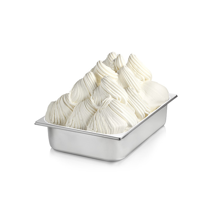 Gelq.it | BASE FIORDILATTE 50 H/C Rubicone | Italian gelato ingredients | Buy online | Ice cream bases 50