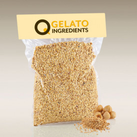 Gelq.it | PREMIUM ROASTED HAZELNUT GRAINS Gelq Ingredients | Italian gelato ingredients | Buy online | Dried fruit
