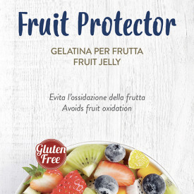 Gelq.it | FRUIT PROTECTOR Rubicone | Italian gelato ingredients | Buy online | Topping sauces