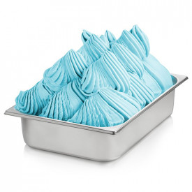 Gelq.it | BUBBLE GUM BLUE PASTE Rubicone | Italian gelato ingredients | Buy online | Ice cream traditional pastes