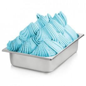 Prodotti per gelateria | Acquista online su Gelq.it | PASTA BUBBLE GUM AZZURRO di Rubicone. Paste gelato classiche.