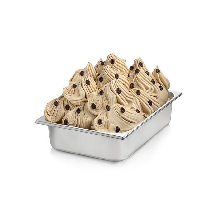 Prodotti per gelateria | Acquista online su Gelq.it | PASTA CAFFE' MOKA di Rubicone. Paste gelato classiche.