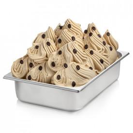 Gelq.it | COFFEE PLUS POWDER Rubicone | Italian gelato ingredients | Buy online | Ice cream traditional pastes