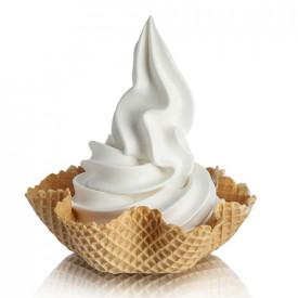 Gelq.it | SOFT PAN M BASE Rubicone | Italian gelato ingredients | Buy online | Soft serve ice cream bases