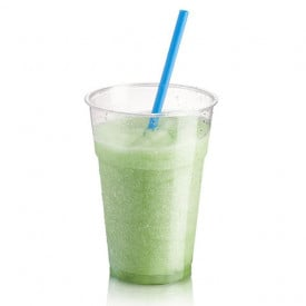 Gelq.it | BASE SLUSH GRANITA MINT Rubicone | Italian gelato ingredients | Buy online | Slush granita bases