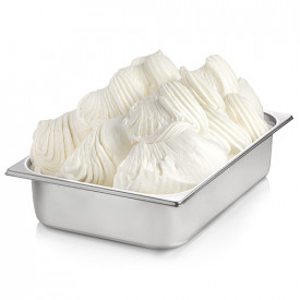 Gelq.it   LECHE MERENGADA PASTE Rubicone   Italian gelato ingredients   Buy online   Ice cream traditional pastes