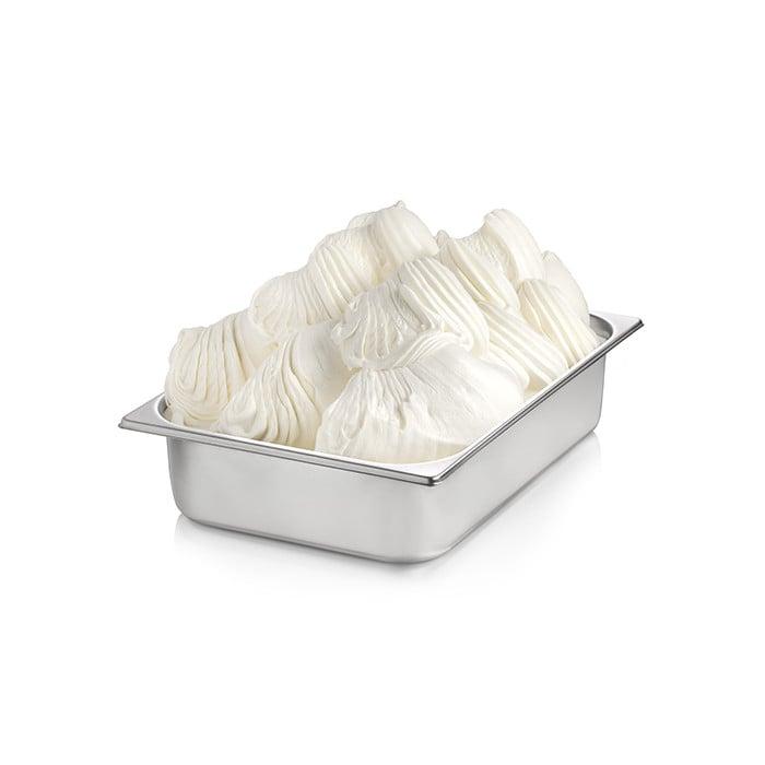 Gelq.it | LECHE MERENGADA PASTE Rubicone | Italian gelato ingredients | Buy online | Ice cream traditional pastes