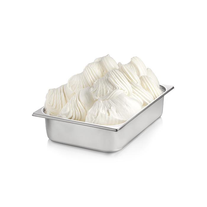 Prodotti per gelateria | Acquista online su Gelq.it | PASTA LECHE MERENGADA di Rubicone. Paste gelato classiche.
