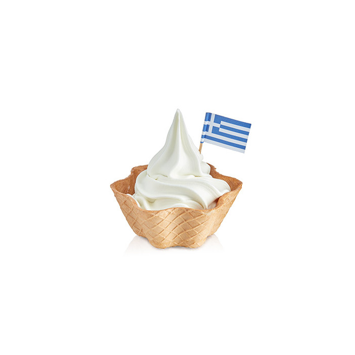 Prodotti per gelateria | Acquista online su Gelq.it | BASE GREEK YOGURT di Rubicone. Basi complete gelati creme.