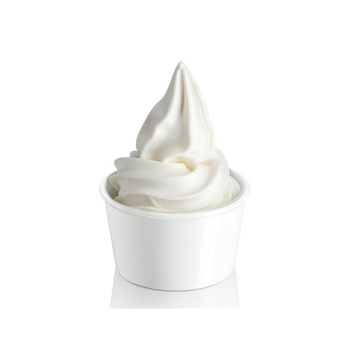 Italian gelato ingredients   Ice cream products   Buy online   FROZEN SOFT YOGURT LACTOSE FREE Rubicone on Frozen yogurt