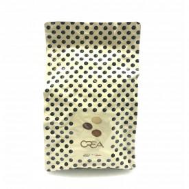 Prodotti per gelateria | Acquista online su Gelq.it | CIOCCOLATO BIANCO PREMIUM IN GOCCE di Crea. Cioccolato bianco per gelato.