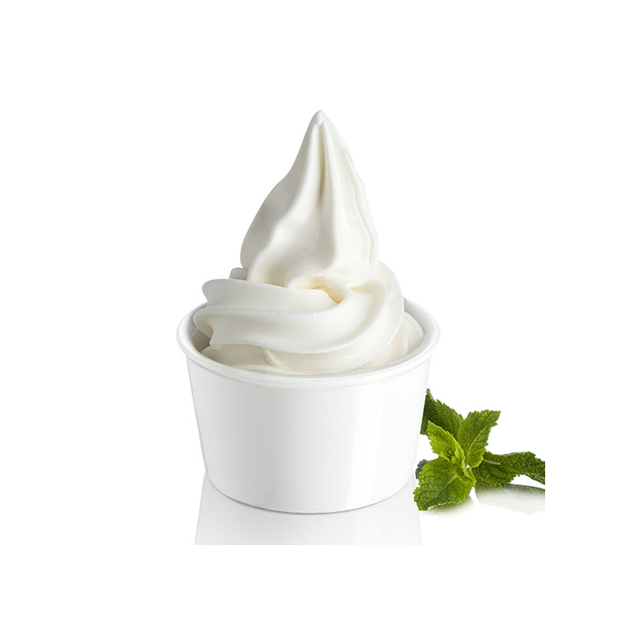 Gelq.it | FROZEN STEVE MILD YOGURT Rubicone | Italian gelato ingredients | Buy online | Frozen yogurt bases