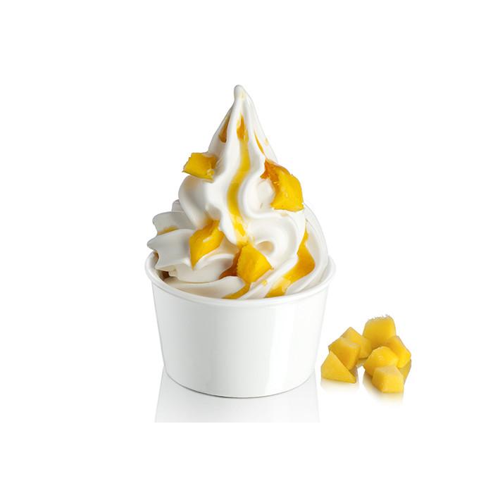 Gelq.it | FROZEN STEVE YOGURT MANGO CN Rubicone | Italian gelato ingredients | Buy online | Frozen yogurt bases