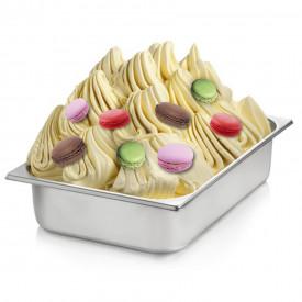 Prodotti per gelateria   Acquista online su Gelq.it   PASTA MACARON di Rubicone. Paste gelato classiche.