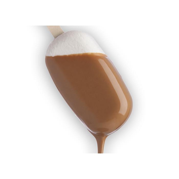 Gelq.it   GIANDUIA COVERING Rubicone   Italian gelato ingredients   Buy online   Coverings