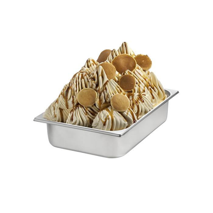 Prodotti per gelateria | Acquista online su Gelq.it | PASTA PANCAKE di Rubicone. Paste gelato classiche.
