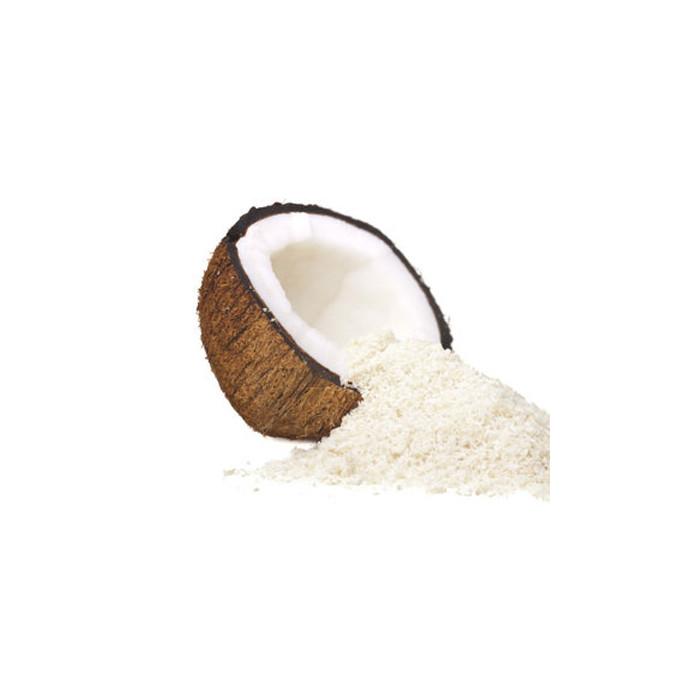 Gelq.it | COCONUT FLOUR Rubicone | Italian gelato ingredients | Buy online | Decorations