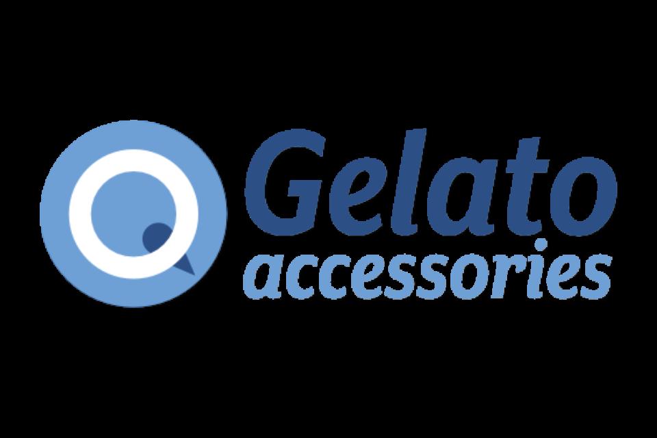 Gelq Accessories | Accessori per gelateria | Gelq.it