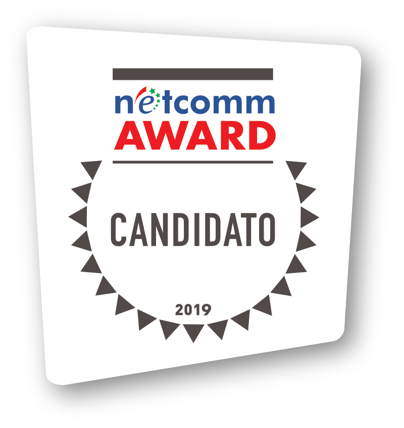 Gelq.it al Netcomm eCommerce Award
