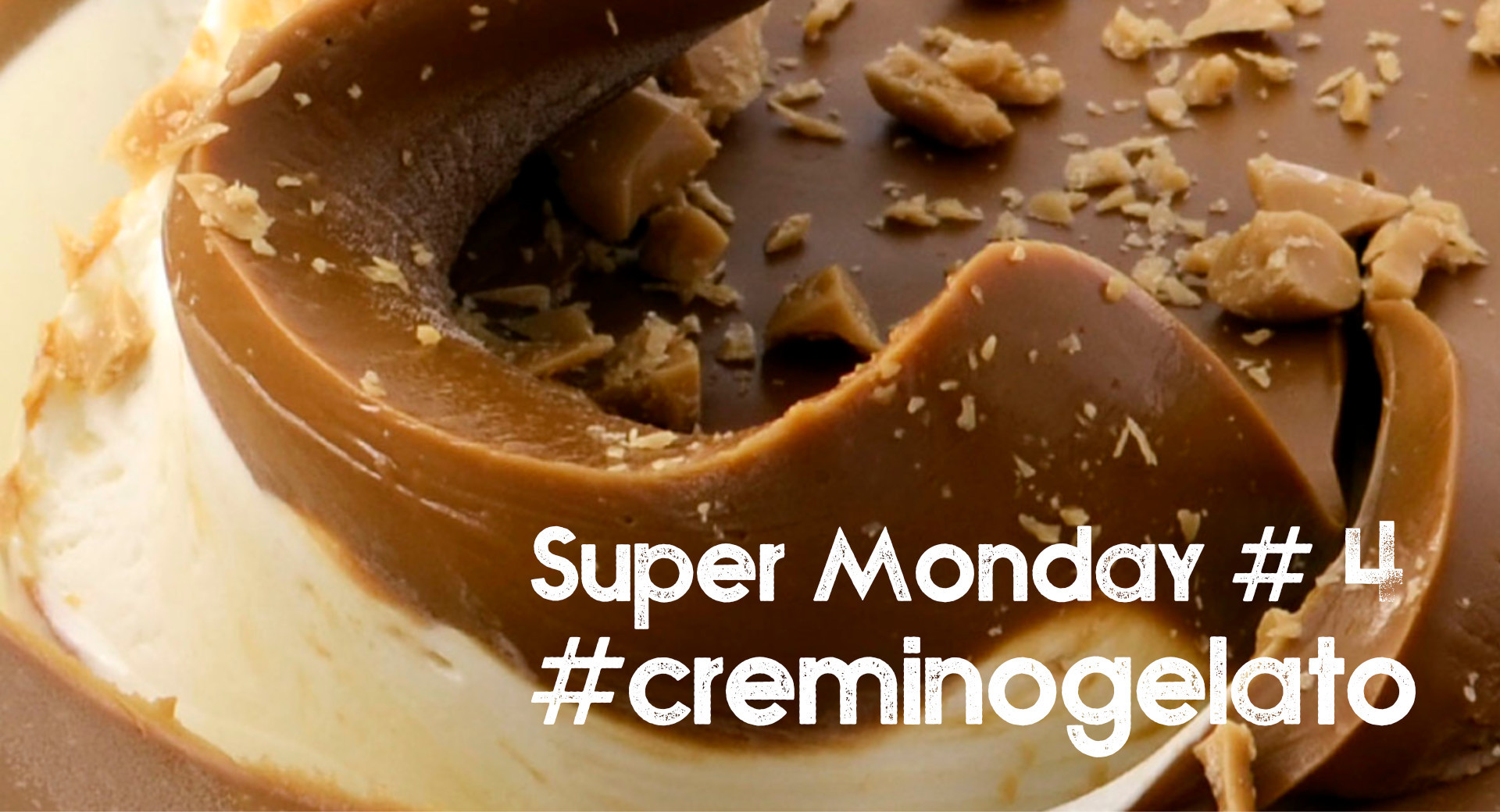 Gelq.it - Super Monday #4 - CREMINO GELATO