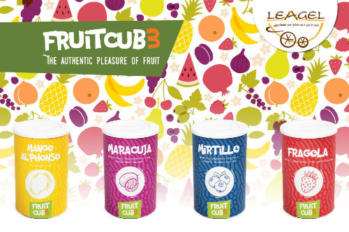 Fruitcub3 by Leagel, a fruit ice cream, a smoothie and much more.