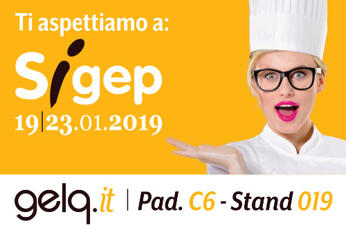 Gelq.it at SIGEP 2019